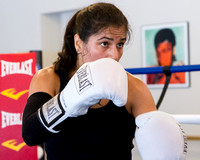 Jennifer Santiago Training