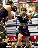 Jennifer Santiago Pro Debut June 2 2012