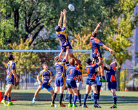 Metro NY Rugby Football Union