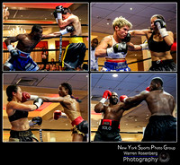 Uprising Promotions Boxing Jan 18 2014