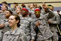 Army-Navy WBB Jan 2013